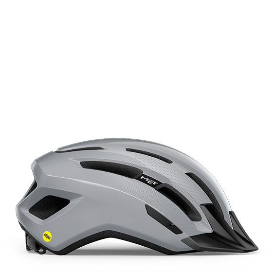 MET Downtown Mips Trekking and City Helmet