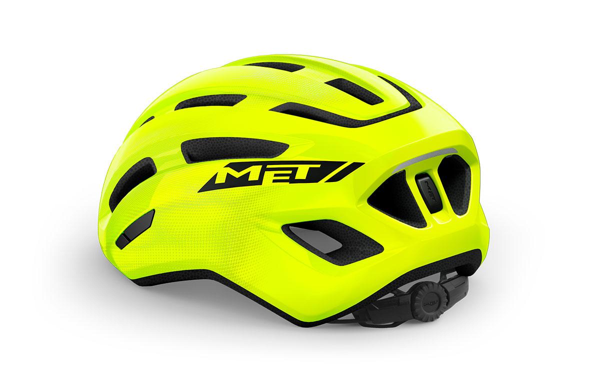 MET Miles Trekking and City Helmet