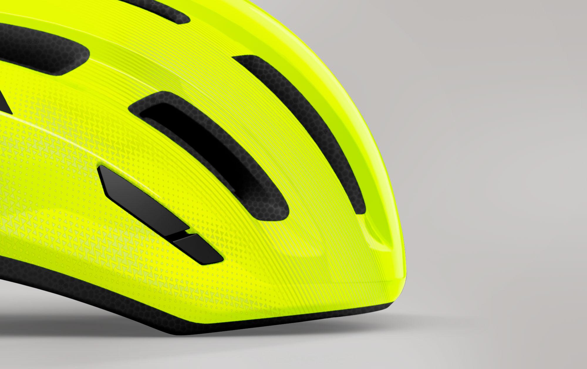 MET Miles Mips Trekking and City Helmet Uncompromised Comfort