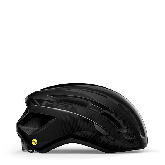 MET Miles Mips Trekking and City Helmet