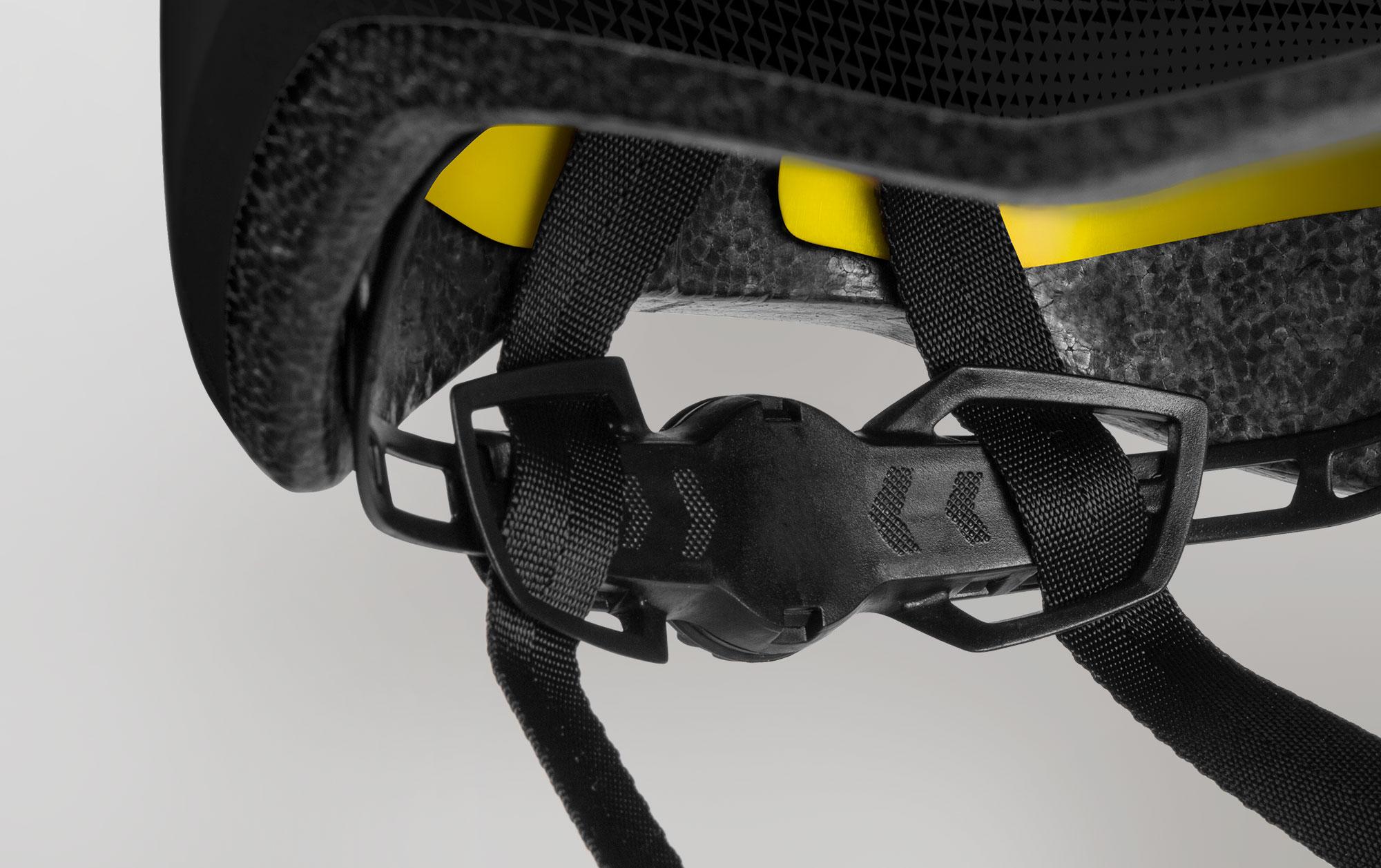 MET Miles Mips Trekking and City Helmet Brain Protection System