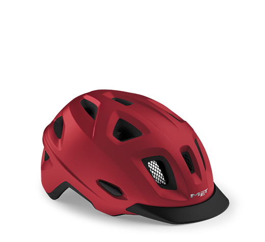 MET Mobilite Urban, E-Bike and Commuting Helmet