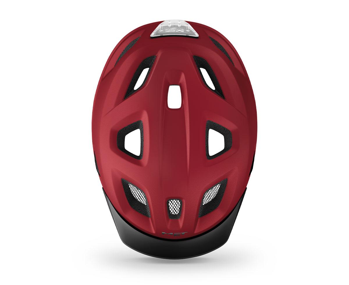 MET Mobilite Urban, E-Bike and Commuting Helmet