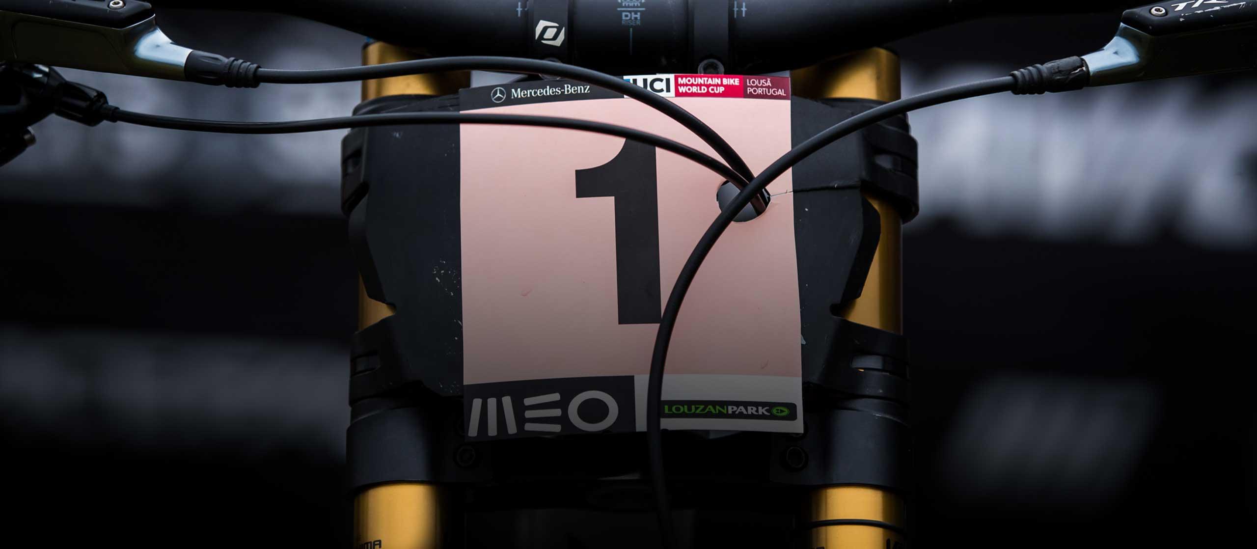 Bluegrass Legit Carbon Full Face Helmet for Downhill and Enduro MTB