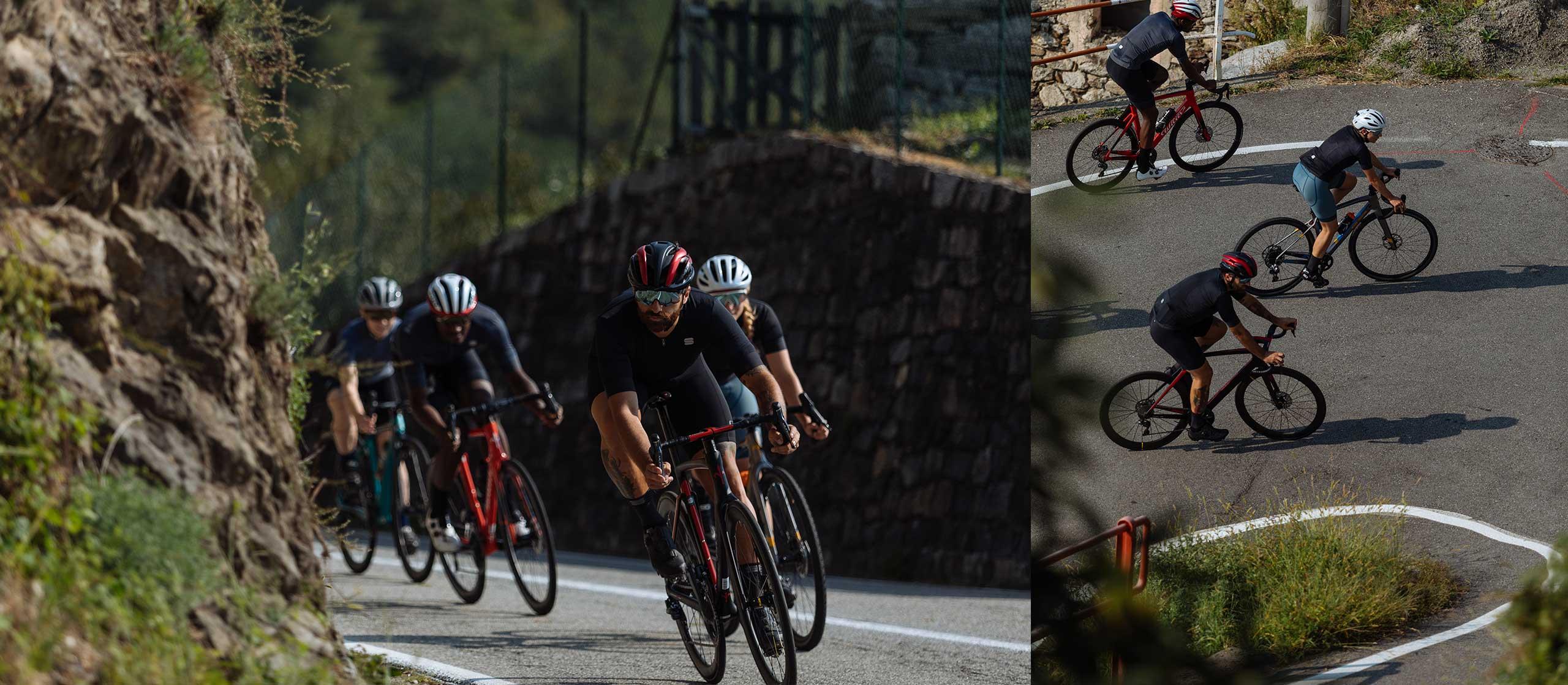 MET Helmets Specialists in road cycling helmets