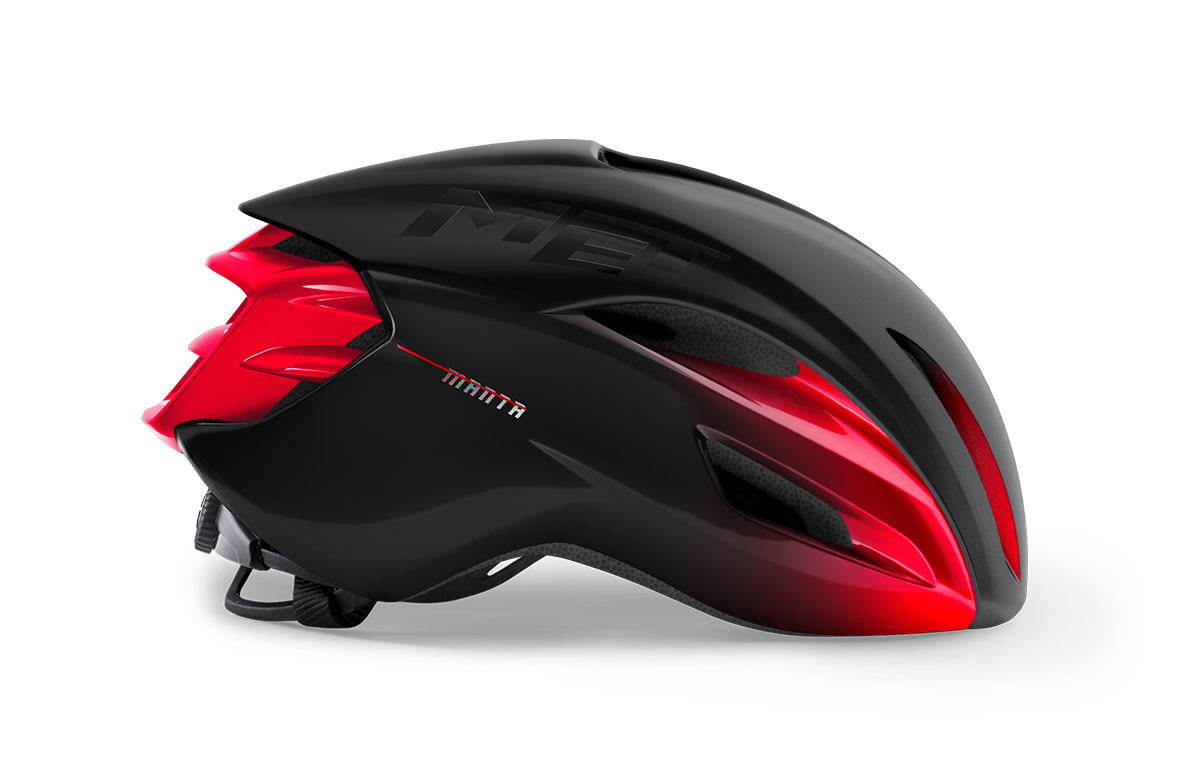 MET Manta Mips Road, Triathlon and Winter Rides Helmet