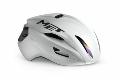 White Holographic | Glossy