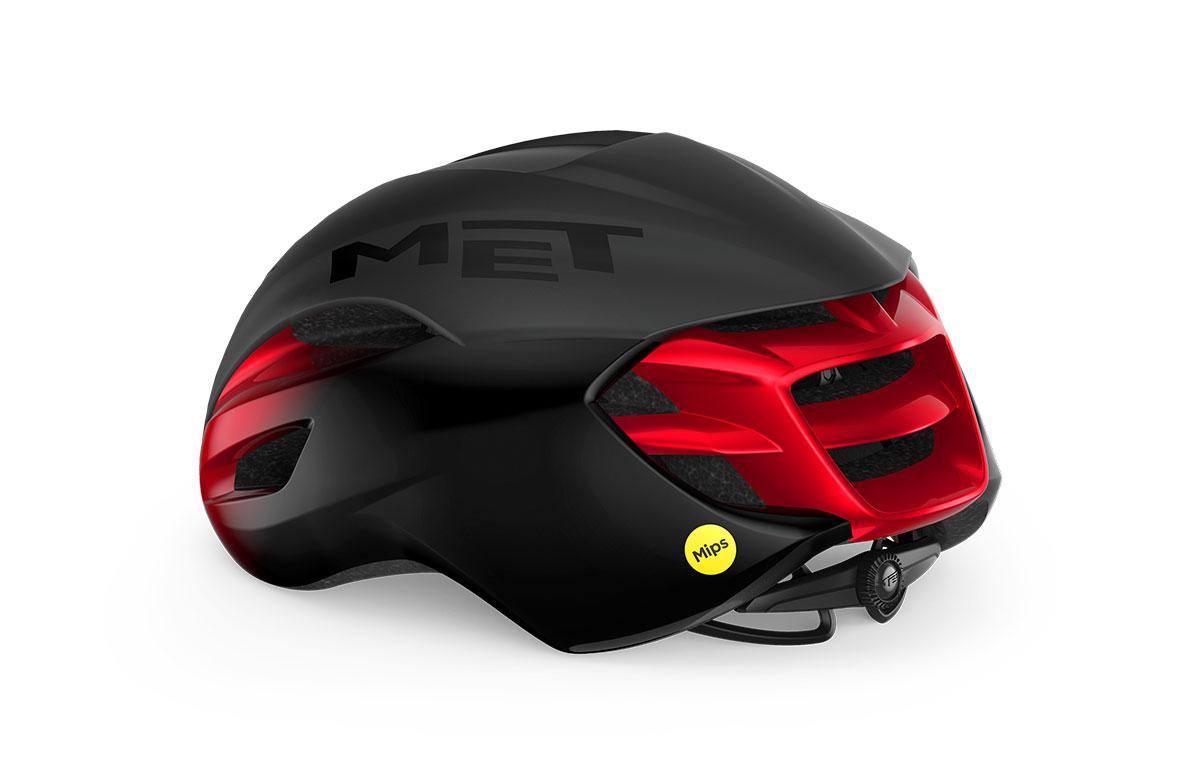 MET Manta Mips Road, Triathlon and Winter Rides Helmet