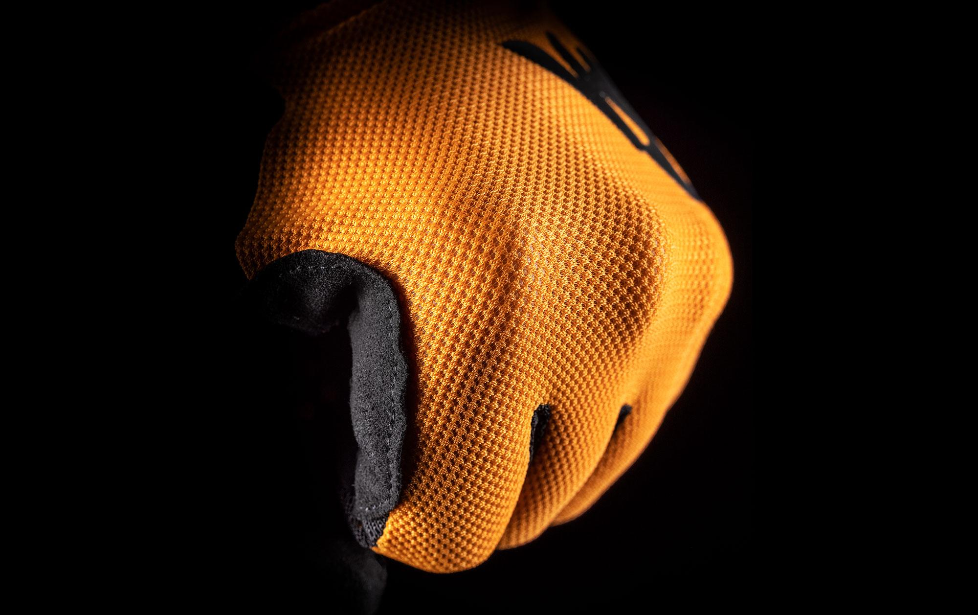 Bluegrass Union MTB Glove for DH, Trail, BMX and E-MTB