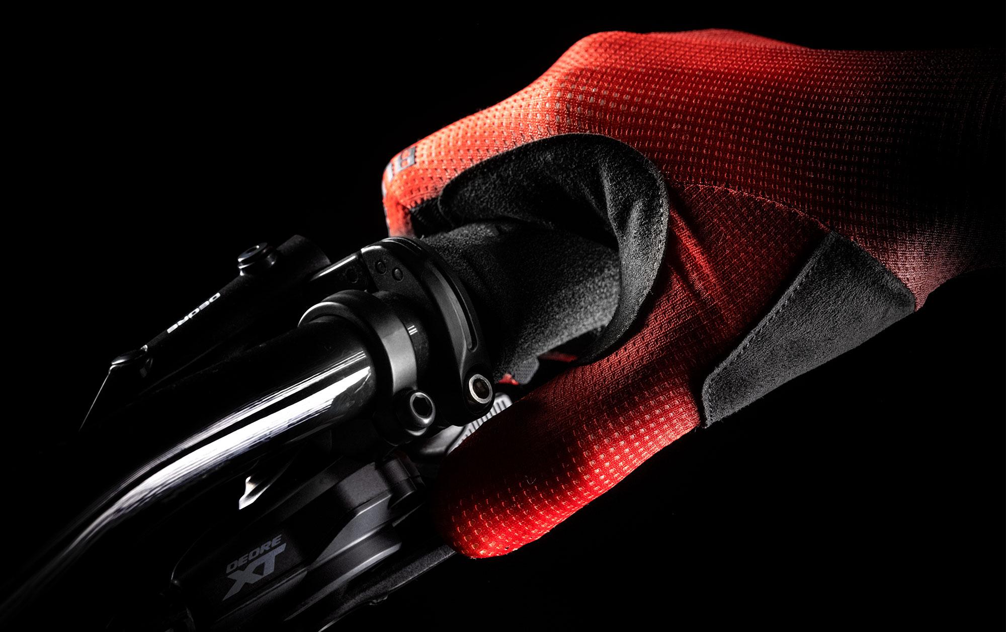 Bluegrass Vapor Lite MTB Glove for Trail, Cross Country and E-MTB