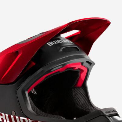 Red Metallic Black   Glossy