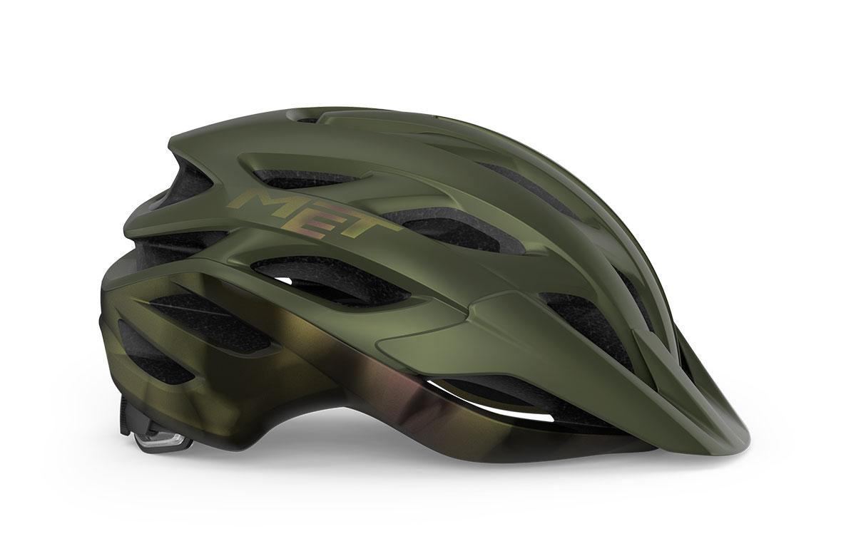 MET Veleno Mips Mountain Bike Helmet for Trail, XC and Gravel.